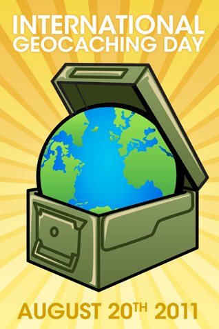 International Geocaching Day