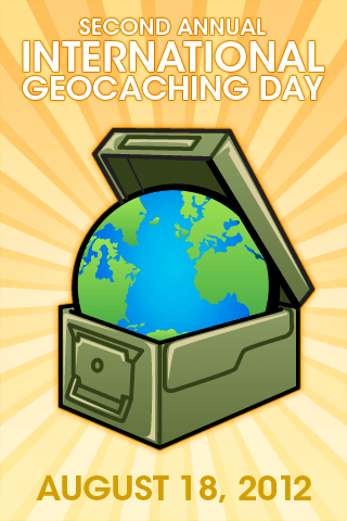 International Geocaching Day 2012