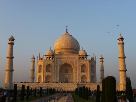 "View from near ""Taj"" GC1A91Y"