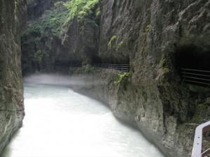 Aare Gorge XI