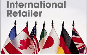 Click for International Geocaching Suppliers