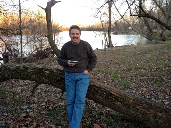 WVTime - Featured Geocacher of the Month