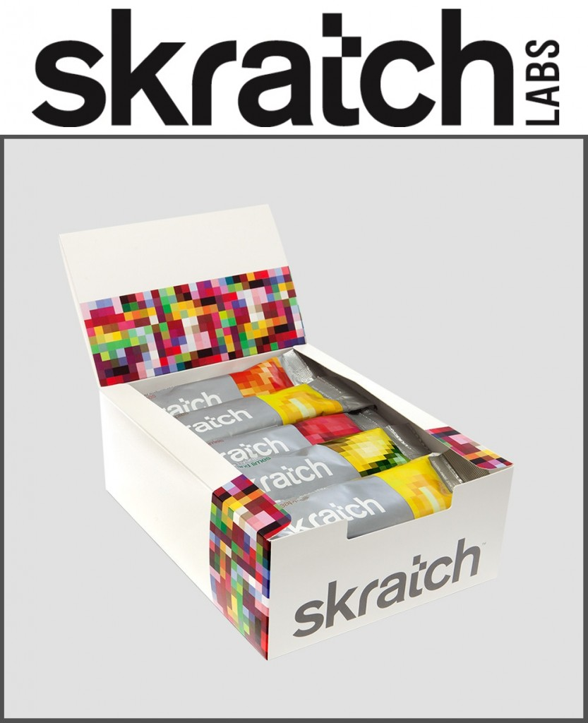 Skratch Labs's mission is to use real world science and practice to create the very best nutrition product. Products that taste great, that are made from real all-natural ingredients, and that are designed to optimize performance and health for both sport and life.