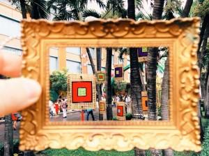 Ho Chi Minh City, Vietnam Photo by Kelly Frazee