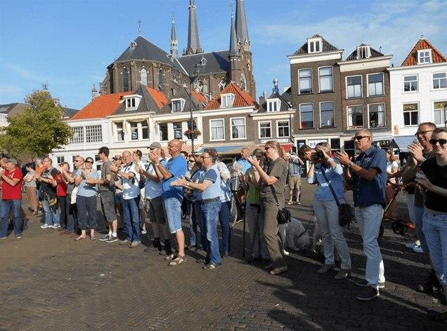 WWFM NETHERLANDS 1