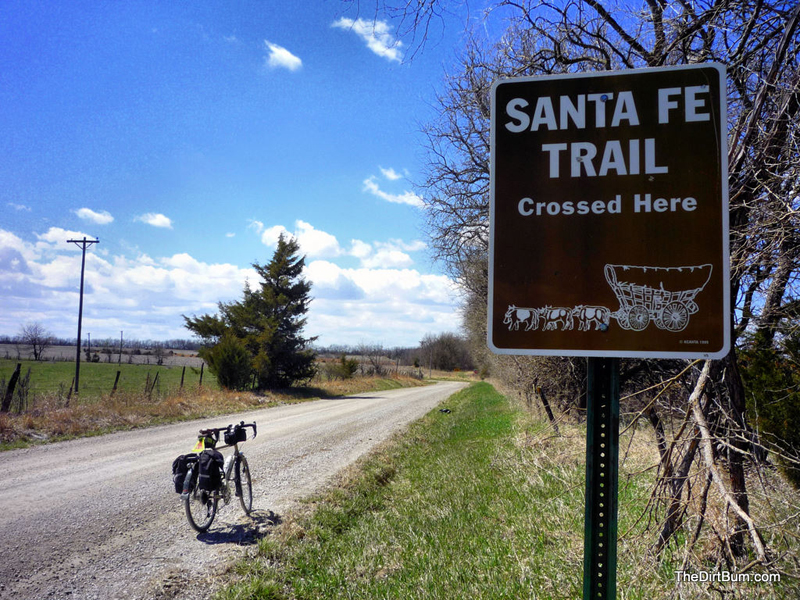 sante fe trail 2