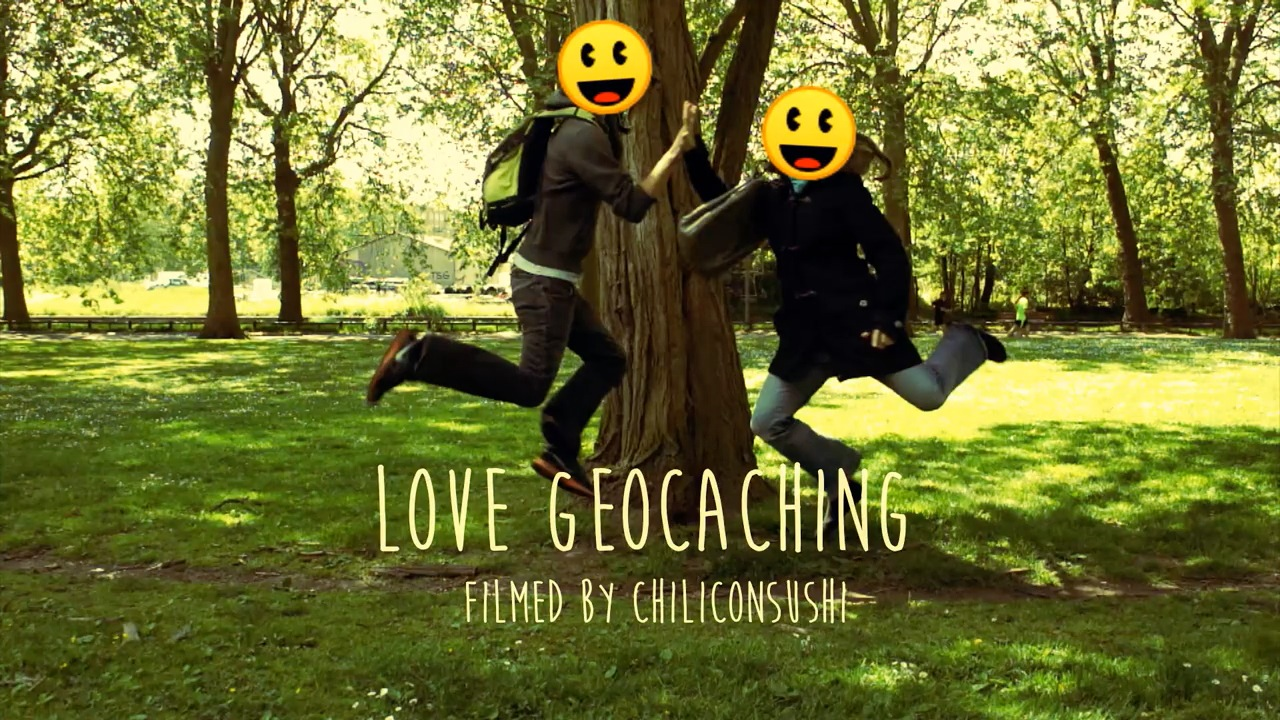 001 LOVE GEOCACHING STILL