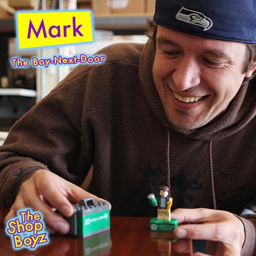Mark is a Taurus