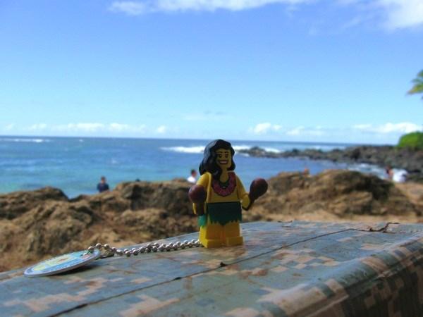 Aloha from Hula Girl TB!