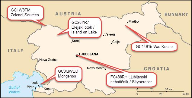 Slovenia-map-CIA