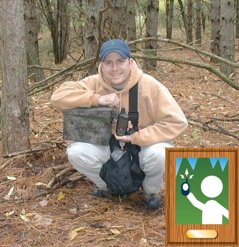 January 2013 Featured Geocachers of the Month