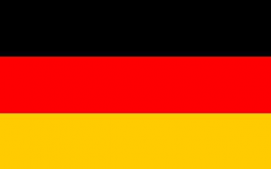 german language flag