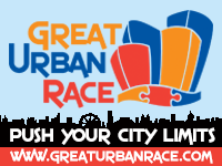 Great urban race logo 1