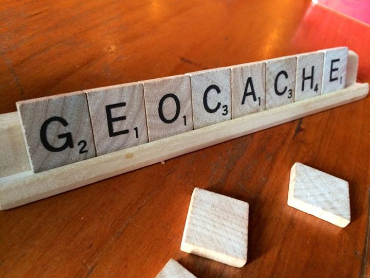 Geocache will be added to the official Scrabble dictionary.