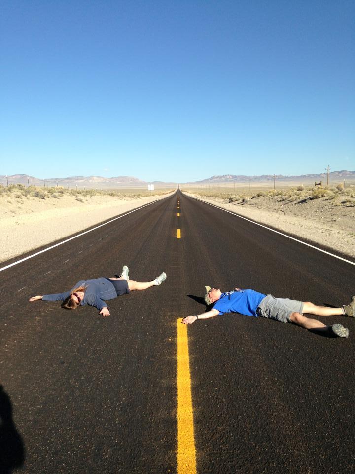 ET Highway. Complete.