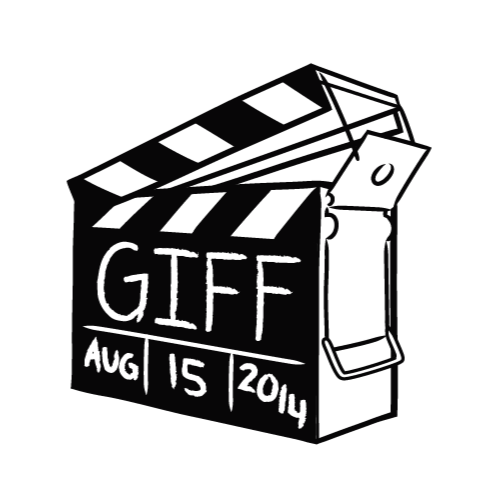 GIFF 2014 is on August 15 at Gas Works park in Seattle.