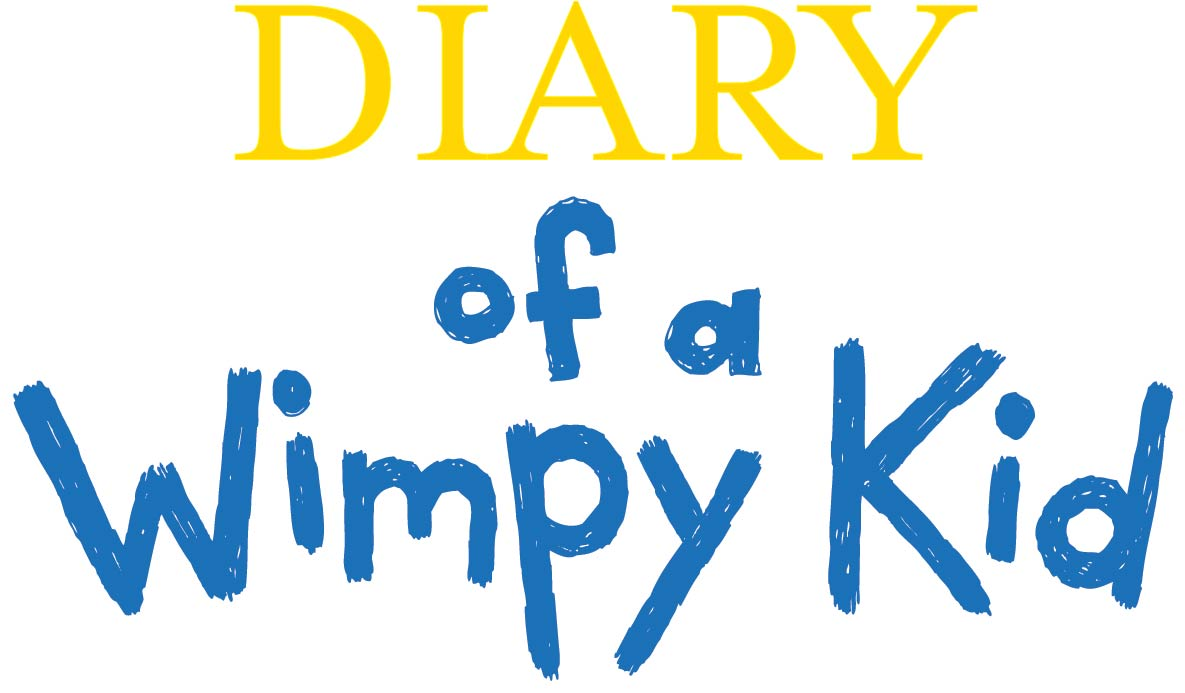 Design Your Own Wimpy Kid