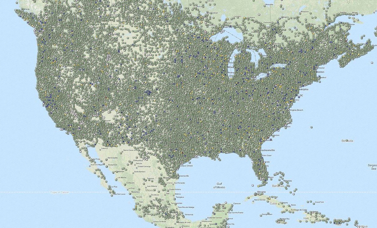 reasons to get outside now hidden throughout the us – officialblog.  reasons to get outside now hidden throughout the us