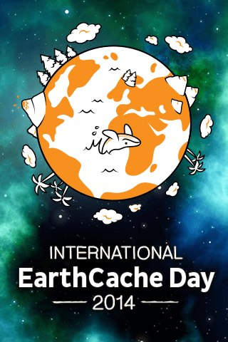 Earn this souvenir by logging an EarthCache on October 12