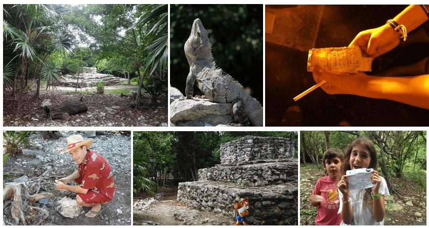 GC1JX5J - Ruinas Arqueologicas