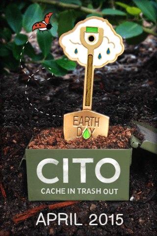 CITO souvenir