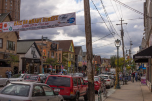 Brady Street Photo