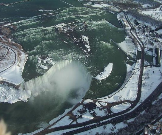 North America Geocaching