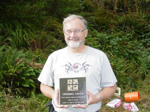 Dave Ulmer and the Original Stash