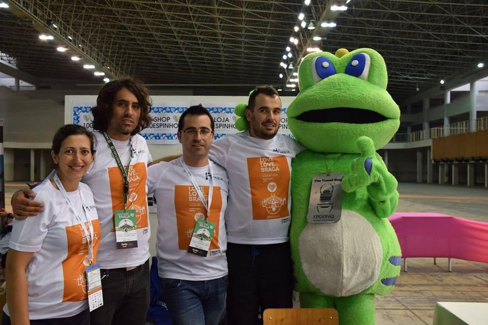 100Espinhos Team