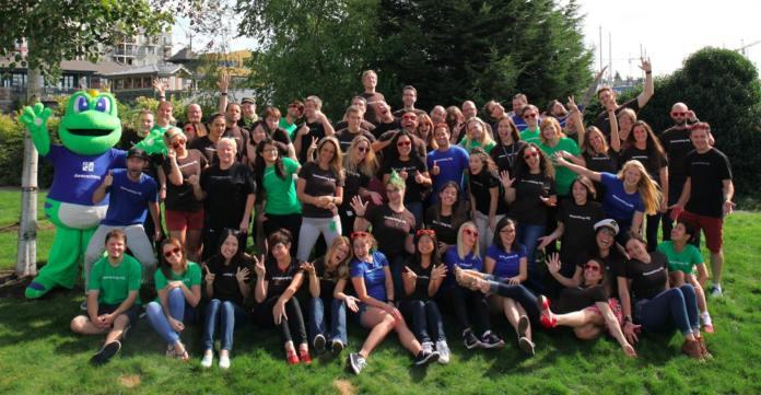Company pic 2015 summer