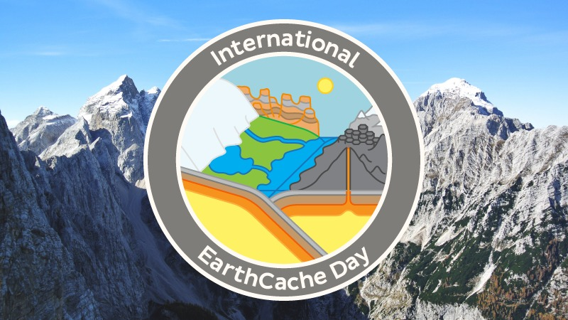 Earthcache Day 2016