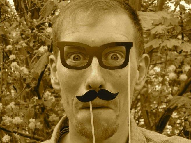 Movember – GC415QR