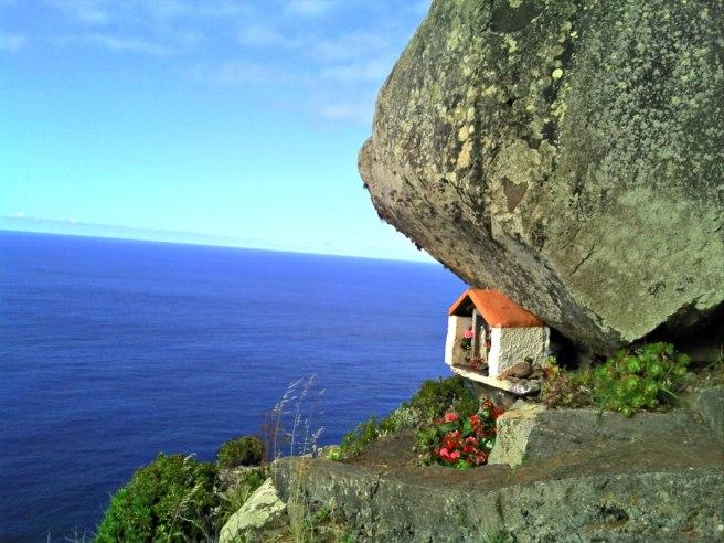 GOTW Senhora da Pedra, Madeira Portugal