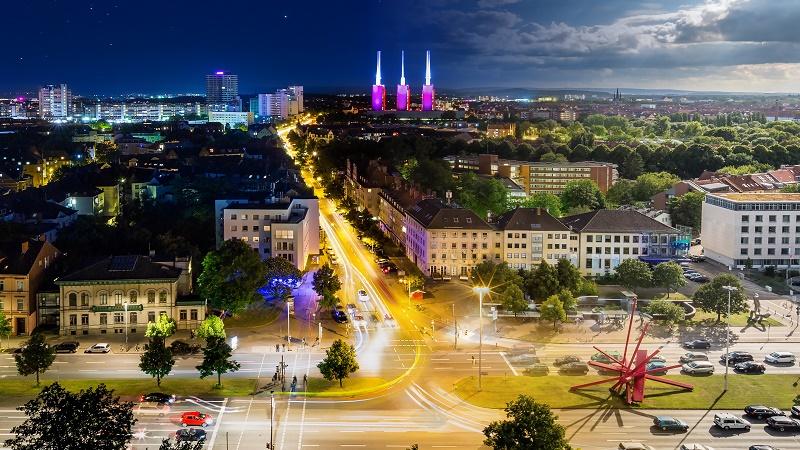 Welcome Home Hanover: Kostenlose Trackables und Fotowettbewerb