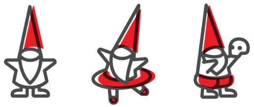 GIFF gnomes