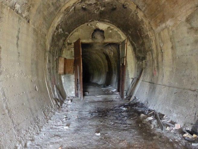 La ferrovia Fantasma – The ghost railway