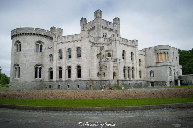 House Tully / Gosford Castle