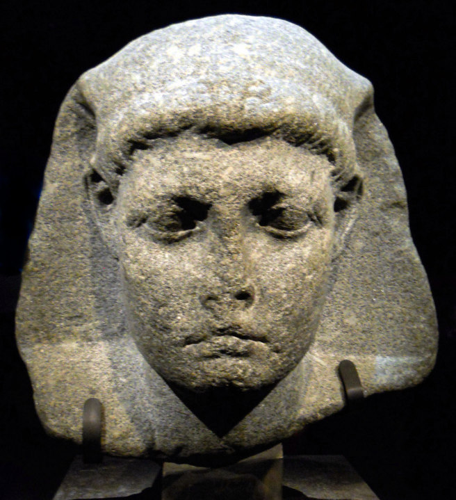 Ptolemy XV Caesarion