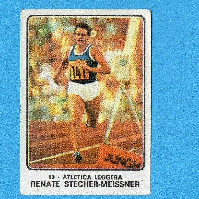 Renate Stecher