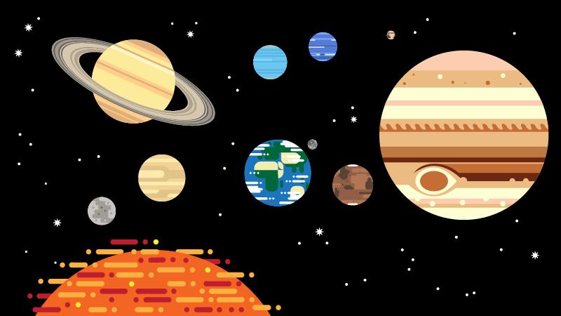 Planetary Pursuite