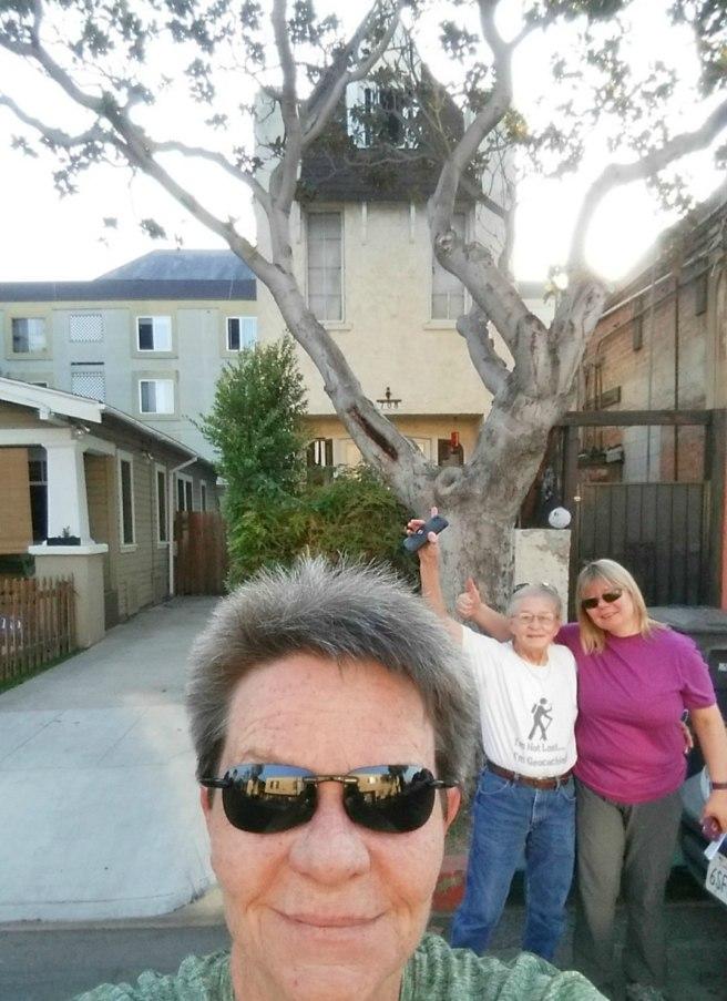 Skinniest House in America - Virtual Reward GC7B6MR