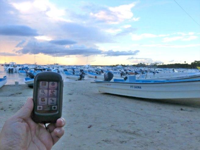 Playa Bayahibe - Virtual Reward GC7B9A8