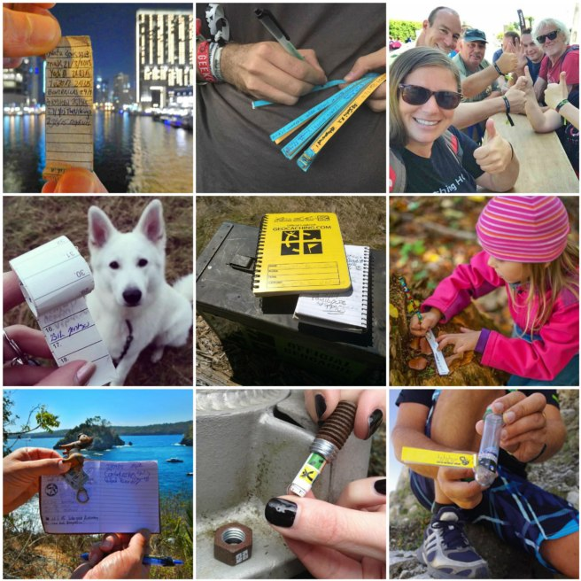 Ten tips to help maintain your geocaching streak