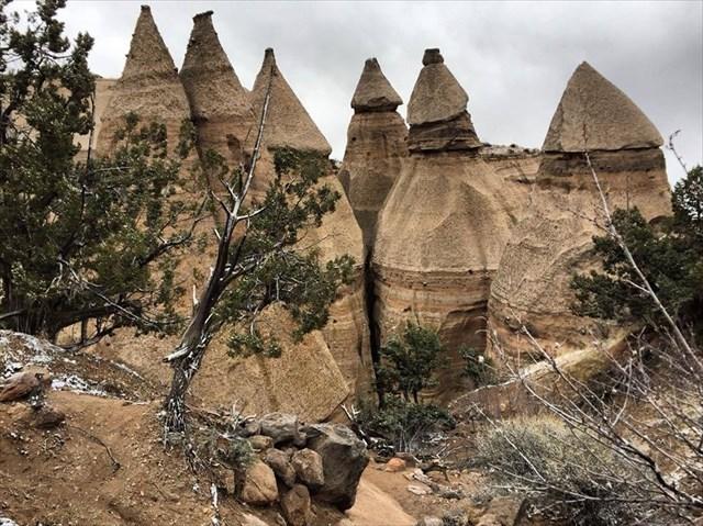 EarthCache Kasha-Katuwe Tent Rocks
