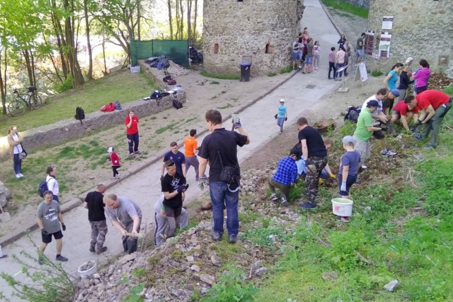 Trenčín CITO #06 — GC7HAF6, Slovakia