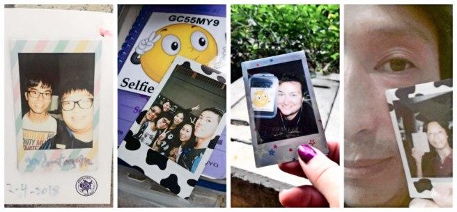 Selfie Letterbox — Geocache of the Week