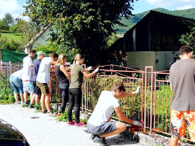 Pomôžme materskej škole, Slovakia —GC7VHY3