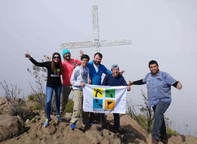 Manquehue LimpieCITO, Chile —GC7X7X6