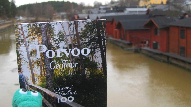 Porvoo GeoTour geocaching