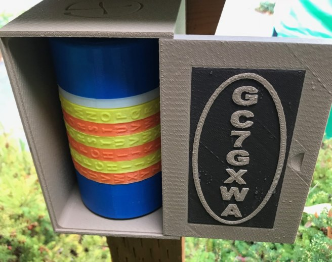 Creating story worthy geocaches: Interview with cache owner jewilk1